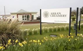 Toylinn Creamery, Isle of Arran is closed