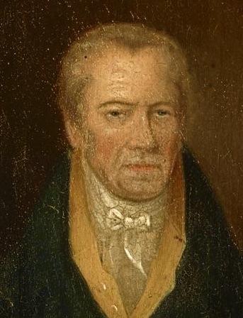 "James ""Purlie"" Wilson, The Strathaven  Weaver."